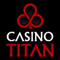 Casino Titan Logo