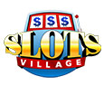 Slots Village Logo