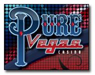 Pure Vegas Logo